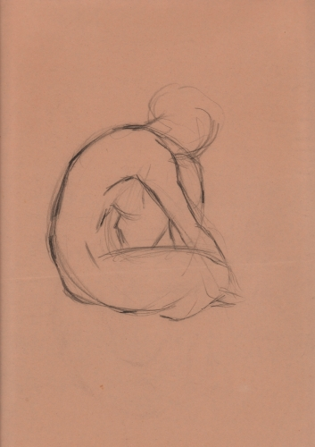 Seated-Figure-Gesture-Enclosure
